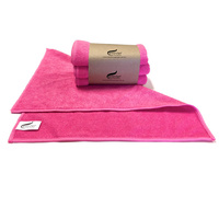 G2go Microfibre cloth 3 pack