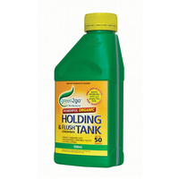 Holding & Flush Tank Concentrate