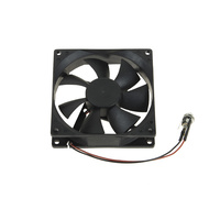 Separett Weekend 12v Fan