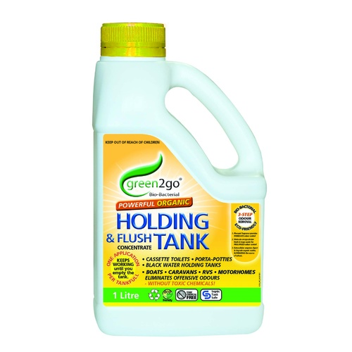 Holding & Flush Tank Concentrate 1L